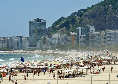 III Mundialito de Clubes Beach Soccer